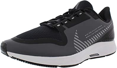 NIKE Air Zoom Pegasus 36 Shield, Zapatillas de Atletismo para Hombre: Amazon.es: Zapatos y complementos