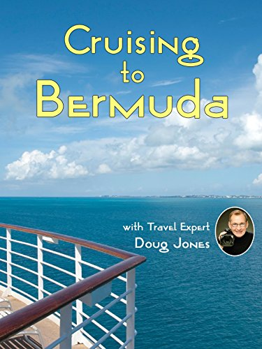 Doug Jones - Cruising to Bermuda Presented by Total Content Digital