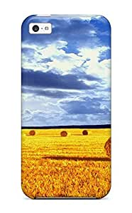 For Galaxy S4 Protector Case Bridge Along Walking Trail Phone Cover by lolosakes