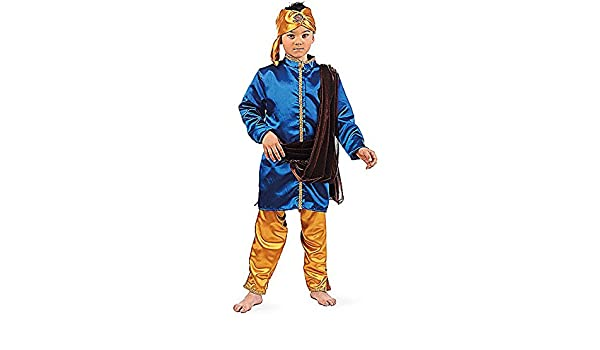 Limit Sport - Disfraz de hindú Murali para niño, talla 3 (MI778 ...