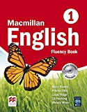 img - for Macmillan English: Fluency Book 1 book / textbook / text book