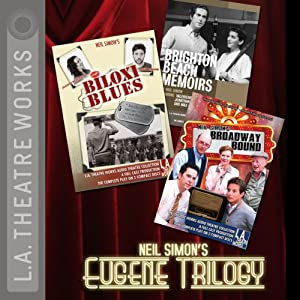 Neil Simon's Eugene Trilogy Performance