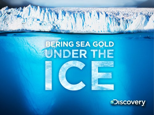 amazoncom bering sea gold under the ice season 1