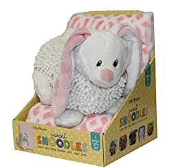 Sweet Snoodles Bunny 2 Piece Gift Set