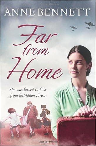 Download bøger online e-bøger Far from Home PDF iBook