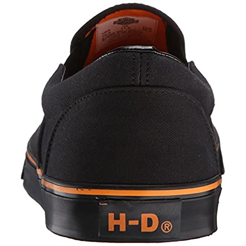 3afc00541628fd durable modeling Harley-Davidson Men s Marchmont Low Profile Skate Shoe