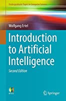 Introduction to Artificial Intelligence, 2nd Edition Front Cover