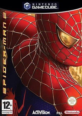 Spider-Man 2 (GameCube) by ACTIVISION: Amazon.es: Videojuegos