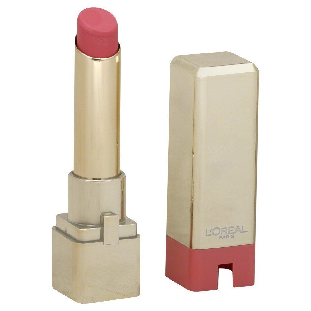 Loreal color caresse by color rich lipstick - Amazon Com L Oreal Colour Riche Caresse Lipstick 170 Cotton Pink 0 1 Oz Pack Of 2 Beauty