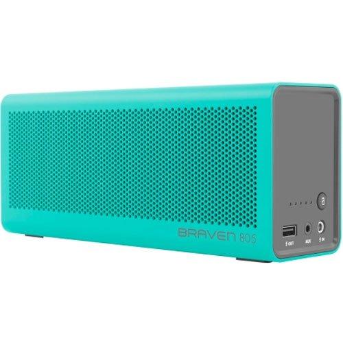 The 8 best braven 805 portable wireless speaker