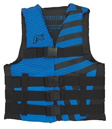 【保障できる】 AIRHEAD Men's Men's Trend Vest 4X-Large AIRHEAD 4X-Large/6X-Large/6X-Large [並行輸入品] B0784H5W8X, 【セール】:694a70ec --- a0267596.xsph.ru