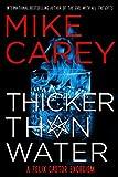 Thicker Than Water (Felix Castor (4))