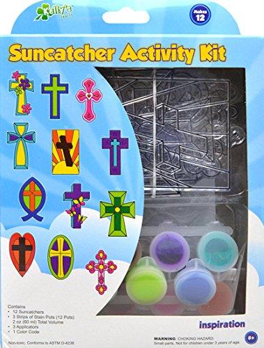 (Suncatcher Group Pack - Inspiration. 12)