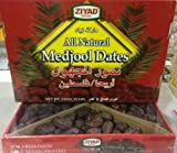 Medjool Dates (Fancy) 11lb Box