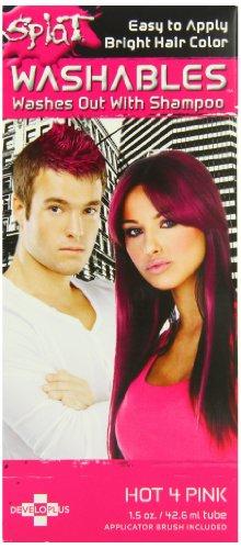 washables hair dye - 5