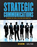 img - for Strategic Communications Planning for Public Relations and Marketing book / textbook / text book