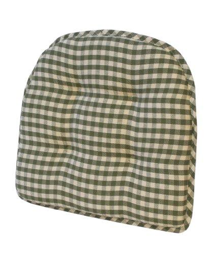 Klear Vu 41402-92 Gripper Teapot Chairpad, Pine