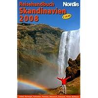 Reisehandbuch Skandinavien 2008