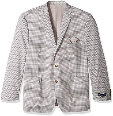 U.S. Polo Assn. Men`s Big & Tall Big and Tall Fancy Cotton Sport Coat / U.S. Polo Assn. Men`s Big & Tall Big and Tall Fancy Cotton Sport Coat