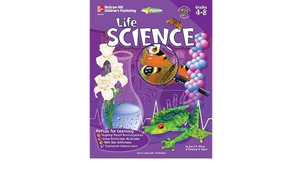 Everyday Life Science Frank Schaffer Publications 0651468084806 – Frank Schaffer Publications Worksheets
