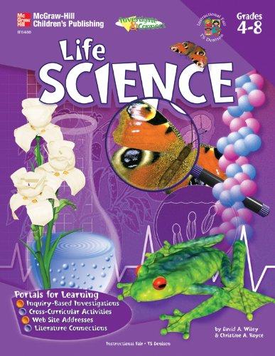 Everyday Life Science Frank Schaffer Publications