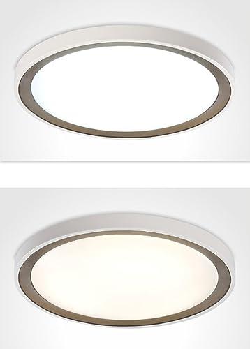 Lámparas LED para niños sala de estar techos dormitorio lámpara de techo