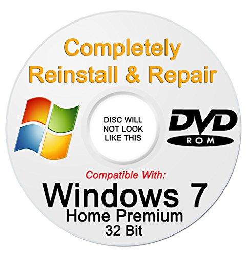 windows 7 factory reset - 8
