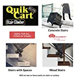 dbest products 01-853 Quik Cart Elite Stair Climber