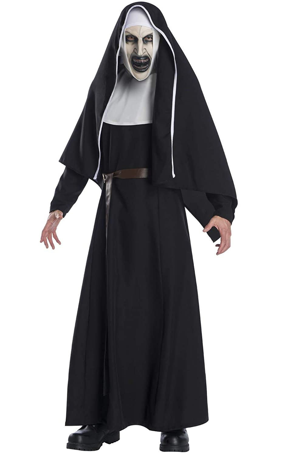 Rubie's Adult Deluxe The Nun Costume Rubies Costume Co. Inc