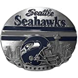 NFL Seattle Seahawks Belt Buckle