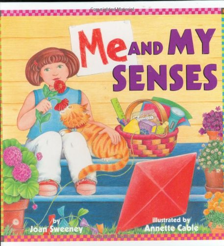 Image result for me and my senses by joan sweeney