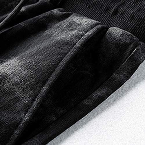 男性の新しいファッションカジュアルな屋外ポケットビーチ迷彩ズボンロングパンツ