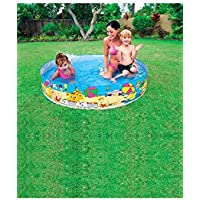 Bajaj Beach Fun Swimming Pool- 5 Feet - Multi