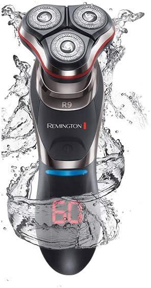 Remington serie R9 Ultimate, XR1570, Máquina de afeitar eléctrica rotativa