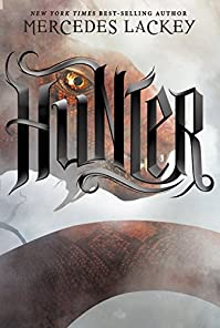 Hunter by Mercedes Lackey ebook deal