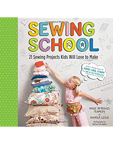 852e2d038a Sewing School ®  21 Sewing Projects Kids Will Love to Make