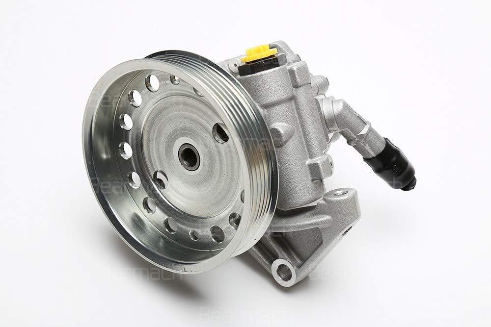 Amazon.com: BEARMACH - Freelander 2 Power Steering Pump Part# LR007207: Automotive