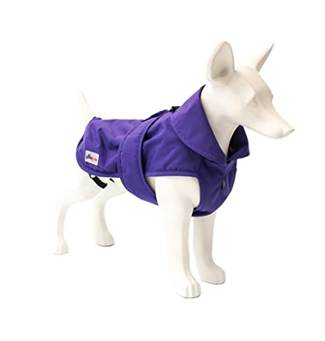 3942df120f6d5 Amazon.com   ASMPET Dog Jacket Warm Coats and Waterproof Jackets for ...