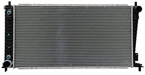 2004 ford f150 radiator - 9