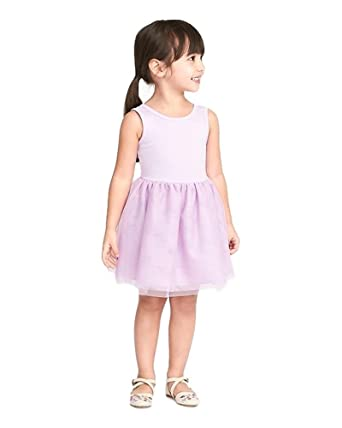 b37061fa91 Old Navy Spring Tutu Tank Dress Sale for Toddler Girls! (Lavenderlicious