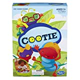 Hasbro Cootie Game