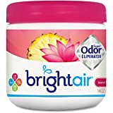 Bright Air 900114 Super Odor Eliminator 14 oz. Island Nectar/Pineapple