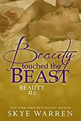 Beauty Touched the Beast (English Edition)