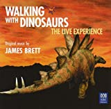 Walking With Dinosaurs by James Brett