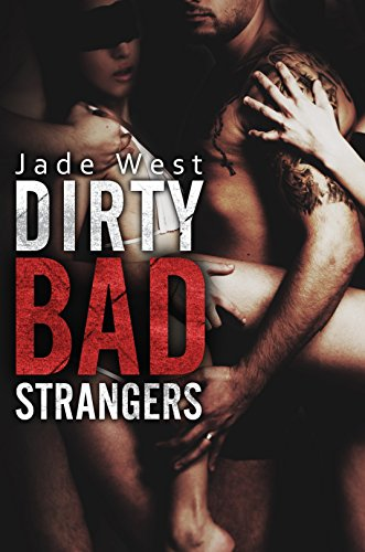 Dirty Bad Strangers (Of Lots Cushions)