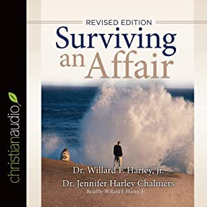 Surviving an Affair Audiobook