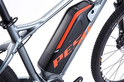 PESU Monster 350W: Bicicleta de montaña eléctrica con Motor de ...