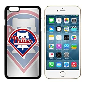 MLB Philadelphia Phillies Iphone 6 and 6 Plus Case Cover