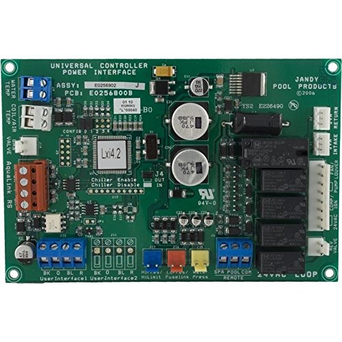 Zodiac 6584 Multiplex Printed Circuit Board Replacement Kit For Zodiac