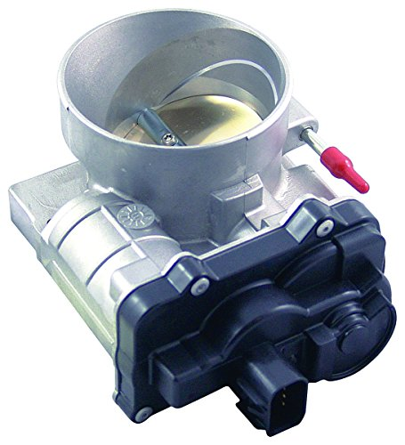 Price comparison product image Hitachi ETB0019 Throttle Body (Certified Refurbished)